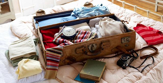 Chuẩn bị hành lý đi du học Nhật Bản