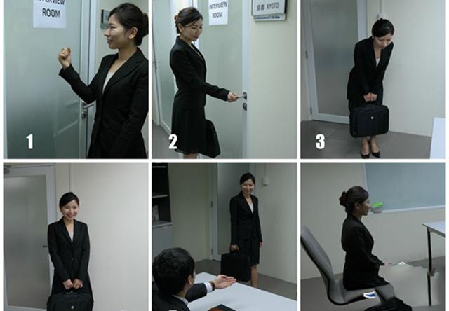 Lưu ý khi phỏng vấn du học Nhật Bản