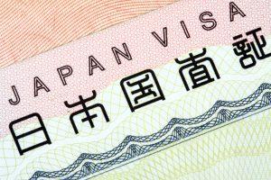 Visa Du Học Nhật Bản