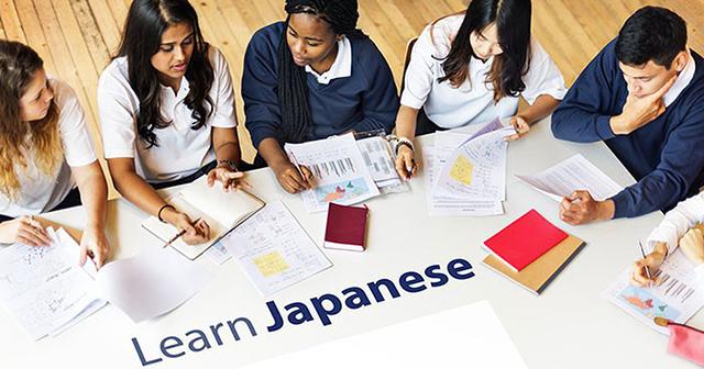 Tuổi trẻ trai qua trên đất nước Nhật