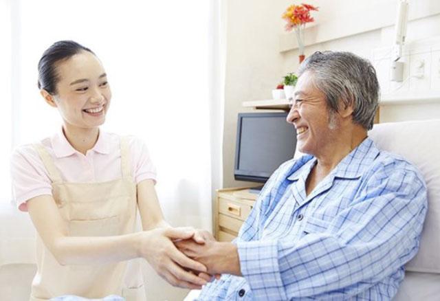 Du học điều dưỡng ở Nhật