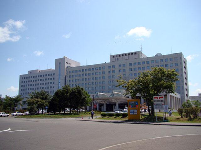 Trường đào tạo điều dưỡng Asahikawa