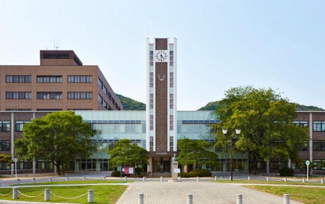Trường đào tạo điều dưỡng Okayama