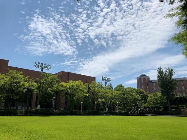 Trường chuyên ngoại ngữ Kansai