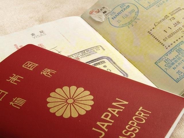 Giấy tờ cần thiết khi du học Nhật Bản