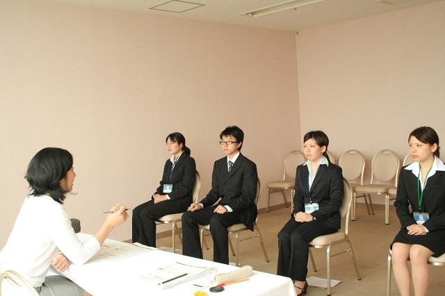 Kinh nghiệm phỏng vấn công ty Nhật như thế nào?