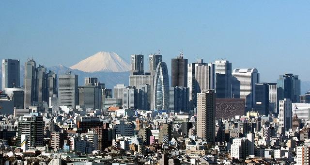 Nhật có nền kinh tế phát triển