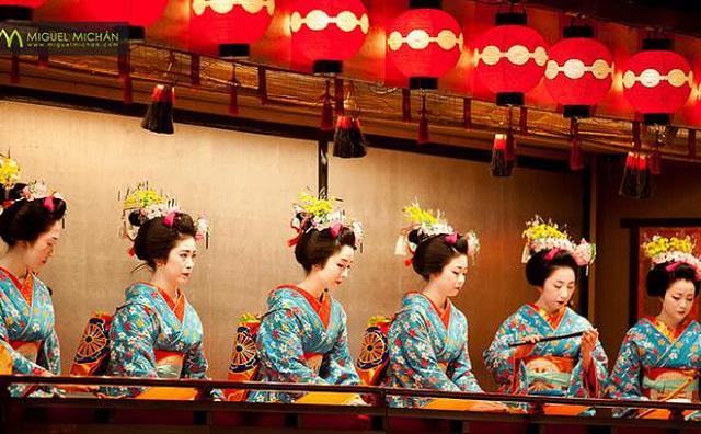 Du học là cách trải nghiệm văn hóa Nhật Bản tốt