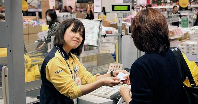 Đi làm thêm dễ dàng tại Nhật