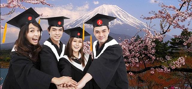 Nhật bản có chất lượng giáo dục hàng đầu