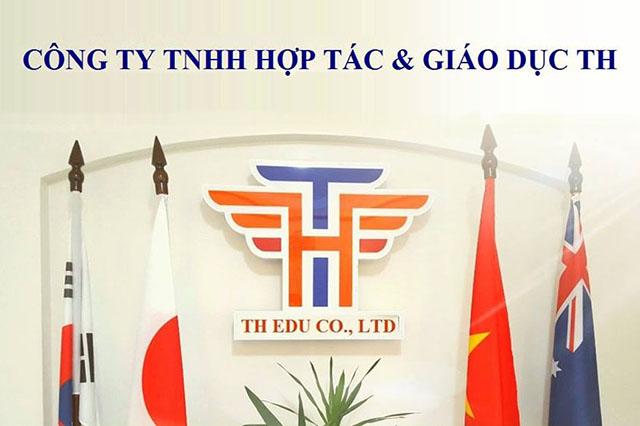Công ty TNHH hợp tác và giáo dục TH