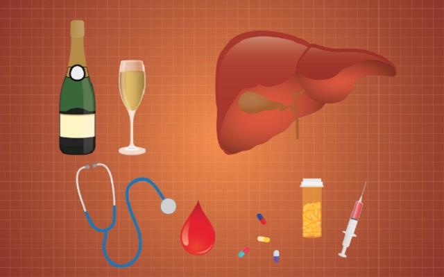 Cần tuân thủ nghiêm ngặt phác đồ điều trị viêm gan B