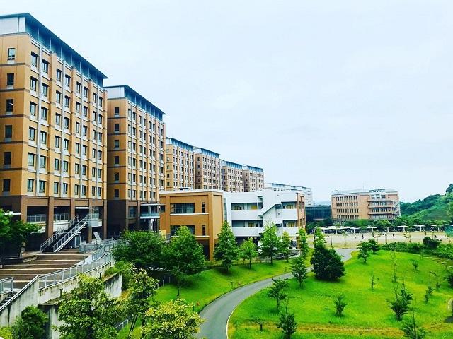 Đại học Kyushu