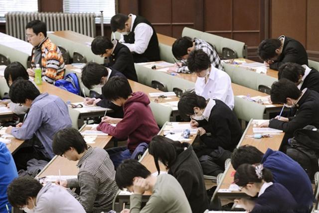 Cần nắm vững kinh nghiệm sống và học tại Nhật để không bỡ ngỡ