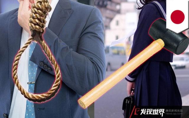Nỗi nhức nhối trong lòng người Nhật