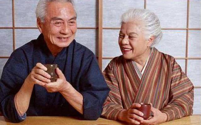 Tuổi thọ cao nhất thế giới