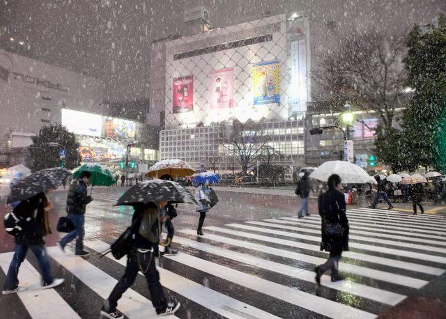 Mang ô theo người – nét tinh tế của Nhật Bản